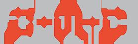 C-M-C Logo